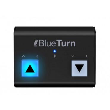 iRigBlue Turn
